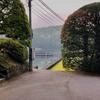 戸隠水源池(長野県長野)