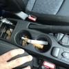 やっちまった、VAPE車内放置(曇天で九死一生)と車内スティープ
