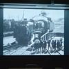 労働映画『白い機関車』が終了
