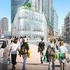 渋谷駅南口の再開発