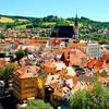 はっぴぃ。ね、ちょこっと、チェコ行ってくる。(世界を旅してアートするVo.1)