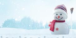 雪に関する英語の表現~いくつ知ってますか?~