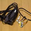 サーバの電源をACアダプタ化1111111111