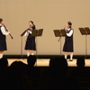 中ホール クラリネット重奏