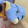 幼稚園児に和紙作りを教えに行ったら大喜びでした!