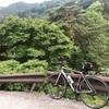 100kmライド!青梅・榎木峠とTREK昭島へ。