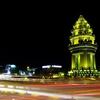 こんどはプノンペン・ナーガホテルのカジノで勝負【カンボジア】