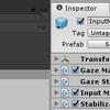 HoloToolkit-Unity の InputManager の使い方