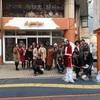 120回目を迎えた大宮・一の宮通りClean Up Project〜氷川本通り商店会主催、I love SAITAMAぷろでゅーすも協力