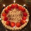 31歳の誕生日