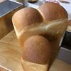 老麺生地でつくる山食パン