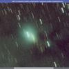 NGC1333に現れた縮麺ノイズとフラット補正