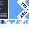 【無料化アセット】ジグザグ進んでどこまで行ける?シンプルな2Dゲーム「Zig Zag 2D」/ 防犯グッズの警棒「PBR Expandable Baton」/ 軍旗デザインの作成「War Banner System」 /  カートゥーンUIパック「Cartoon UI Pack」