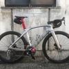 ロードバイク - Madone SLR 9 Disc シェイクダウン