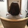 ロングすぎるヘアの弊害と、ヘアドネーション