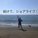 シーちゃんランラン釣行記♫(青空のおままごと)