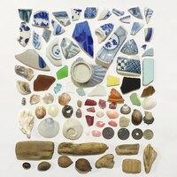 漂流物 マイクロプラスチックといえば…