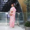 京都伏見稲荷 艶やかに淑やかに振袖で舞うココロ。。。美人さんの渾身?!のショットで撮られちゃった Ⅳ