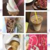 食べ歩き\(○^ω^○)/8月編