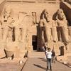 エジプトで外せないところといえば???