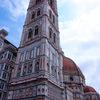 フィレンツェ:ジョットの鐘楼からの絶景【イタリア観光おすすめ情報】