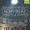 チャールズ・マッケラス/スコットランド室内管弦楽団 シューベルト:交響曲第9番ハ長調《グレイト》