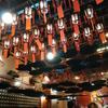 子供と海外旅行〜春は香港・38〜その美しさに息をひそめる文武廟(マンモウミュウ)