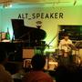 【レポ】ピアノトリオ3マンライブ@東中野Alt Speaker