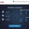 モバイルゴー(MobileGo)のクラウドセール(ICO)に投資してみました
