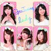 Lady Go!! fourth date ~ハートつながる公園通り~ 昼公演・夜公演行きます!