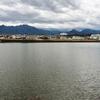 米倉池(長野県上田)