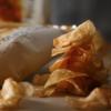 スカイピースのテオくんが動画内で食べてたスタバのポテチが美味しそう!
