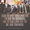 二つの教会 〜『普遍的教会』と『地域教会』〜