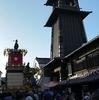関東三大祭りの一つ、川越祭りに行ってきたよ!