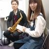 【管楽器】サックスの先生に聞いてみた、レッスン方法について