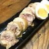 鶏もも肉でチャーシュー