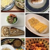 【32w1d】17/05/23の食事