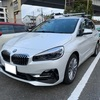 ACC(アクティブ クルーズコントロール)後付@BMW218d