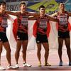 【世界陸上DAY9雑感】4 ×100mリレー アジア記録更新で2大会連続銅メダル!!