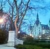 【シカゴ旅⑤】1日目。シカゴの大学構内を見学
