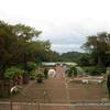 植物公園の向き