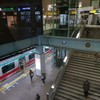 たまプラーザ駅 田園都市線