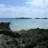 『初めての沖縄!宮古島旅行記』4.ウミガメに会いに行こう!シギラビーチでシュノーケリング!