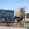秋田の町並み