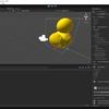 MRTK 2.5を使ってHoloLens2上でObject3Dフォルダのglbファイルを動的に読み込む その2(アタリ判定と掴み操作の動的追加)