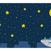 星を見上げて僕は考える