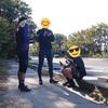 【ライド】久しぶりの#arakawaoutback参戦!!
