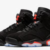 2月16日(土) NIKE AIR JORDAN 6 RETRO OG INFRARED