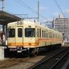 鉄道の日常風景97…過去20110209伊予鉄道