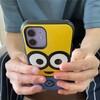 パープルのiPhone 12